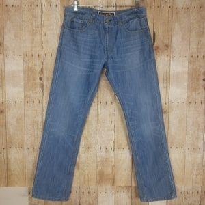 LEVI'S The Original 511 Skinny Jean 36/32